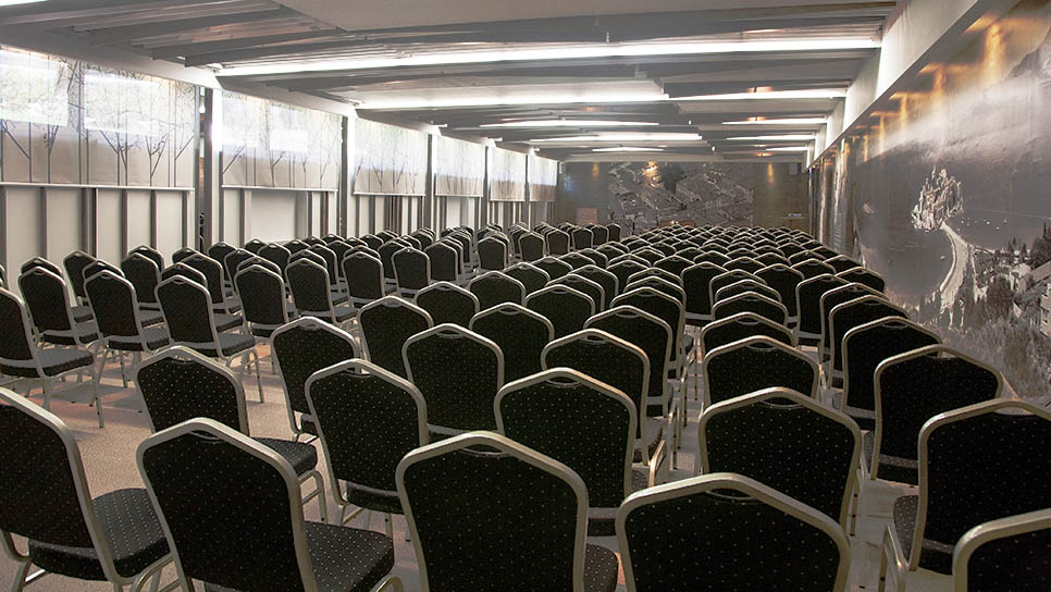 Hotel Palas - Meetings&Events