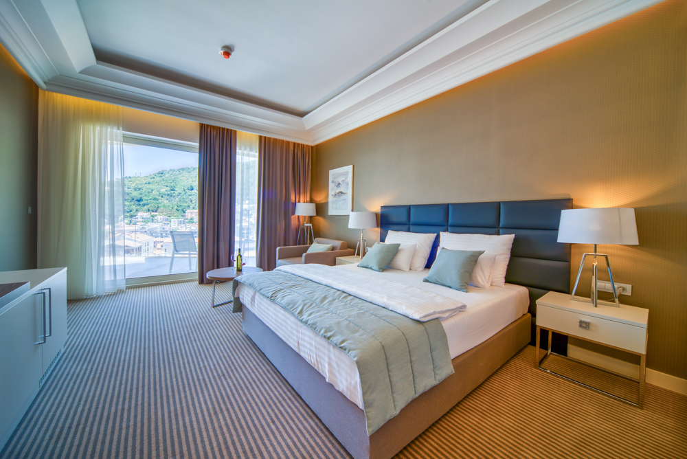 Resort Palas Lux - Lux Double Room