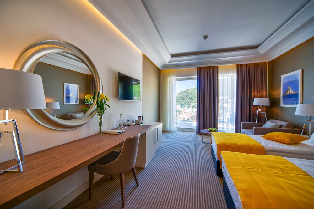 Resort Palas Lux - Lux Double Room with Separate Beds