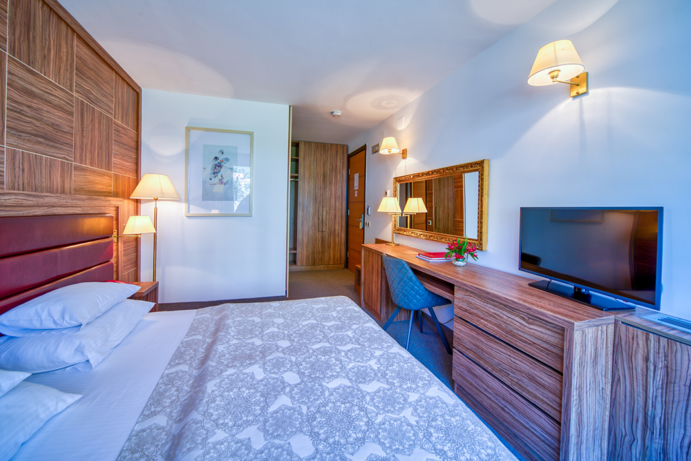 Hotel Palas - Standard Double Room