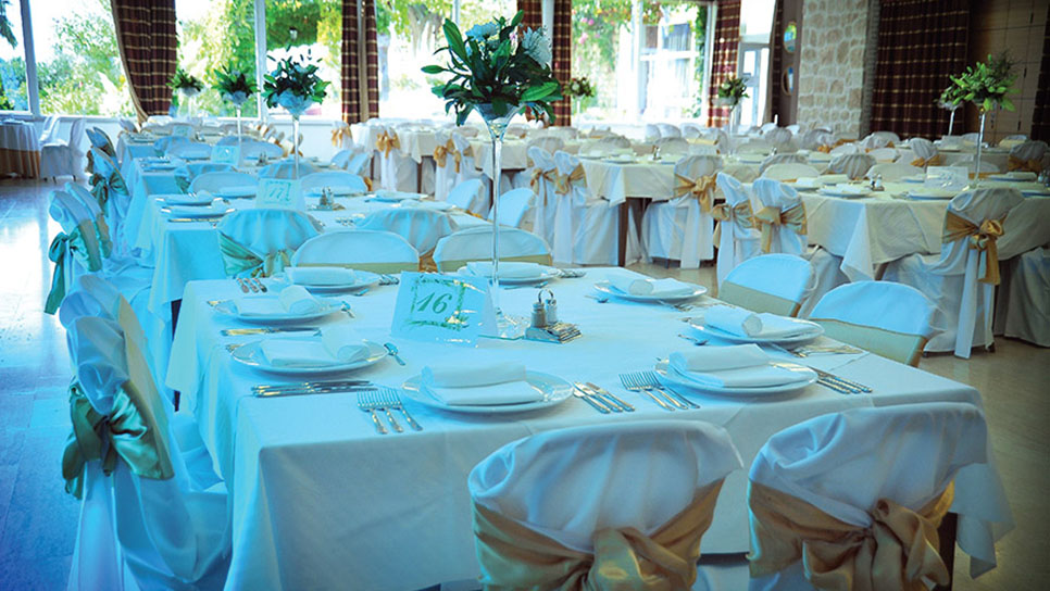 Hotel Mogren - Weddings
